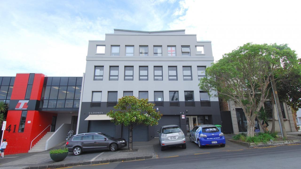 Tenancy 3/33 Sale Street, Auckland Central