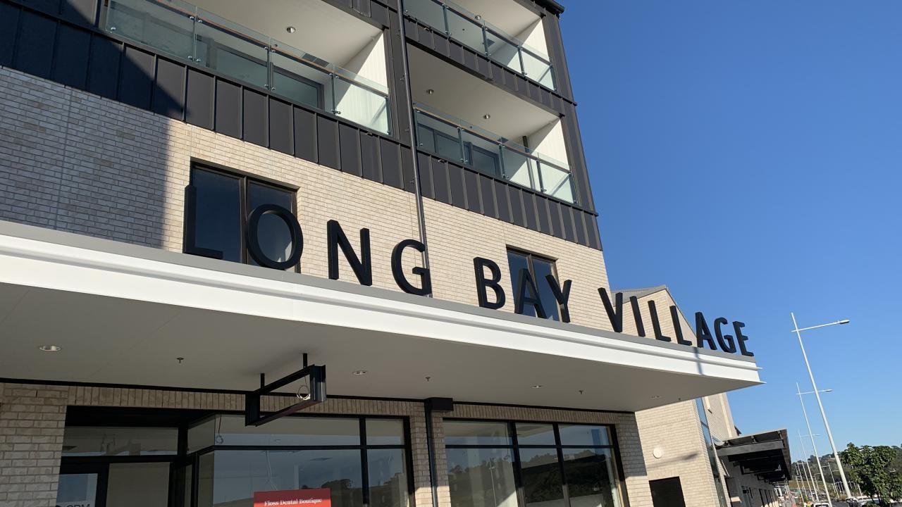 R6/1 Long Bay, Long Bay