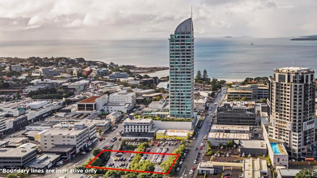 14 Huron Street and 15 Northcroft Street, Takapuna (Takapuna Central)