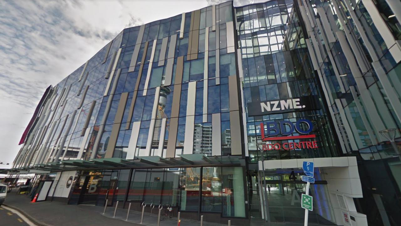 B5/2 Graham Street, Auckland Central