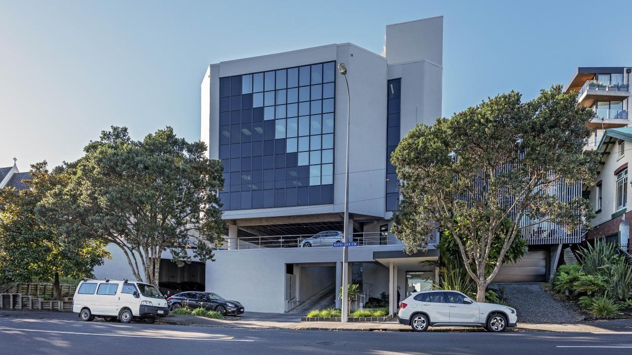 60-64 Upper Queen Street, Eden Terrace