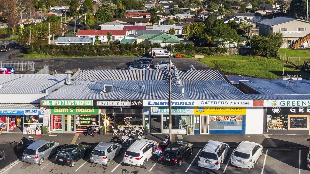 570 Te Atatu Road, Te Atatu Peninsula