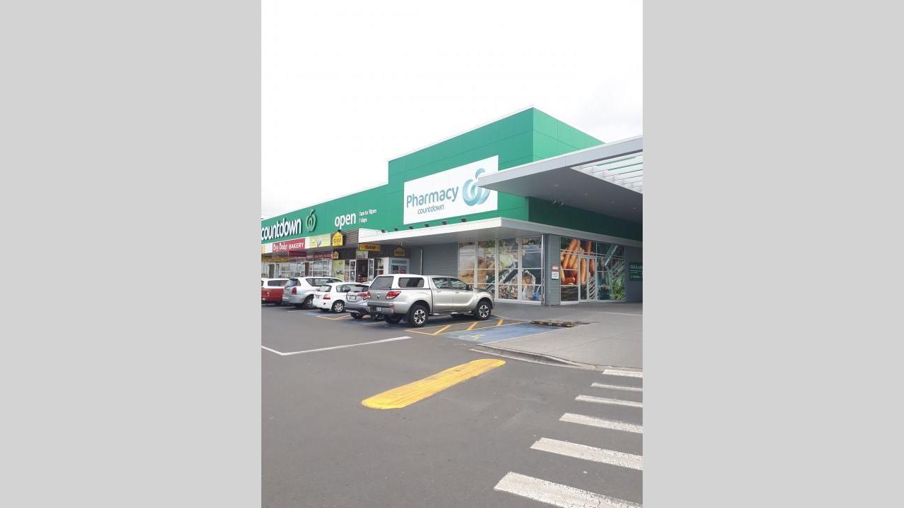 243 Fraser Street, Tauranga