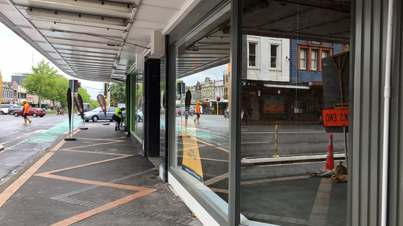 208 Symonds Street, Eden Terrace