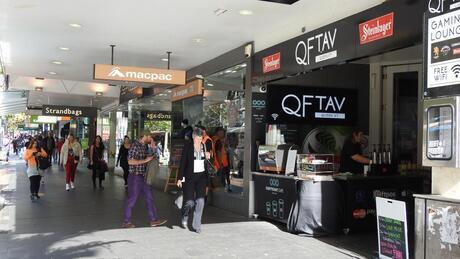 3/131 Queen Street, Auckland Central