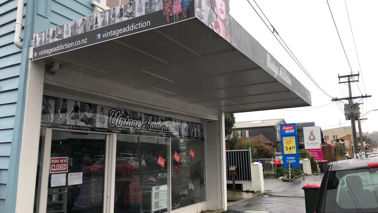 354 Onehunga Mall, Onehunga