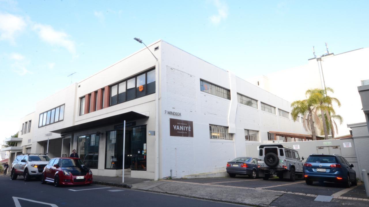 7 Windsor Street, Parnell