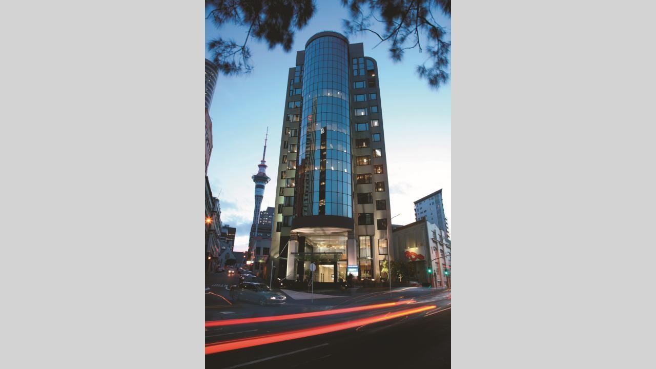 22 Fanshawe Street, Auckland Central