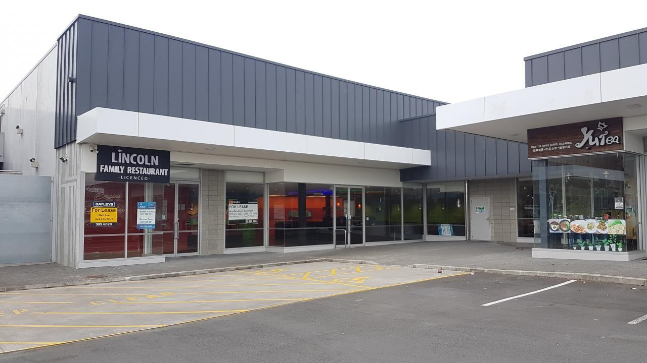 301 Lincoln Road, Henderson