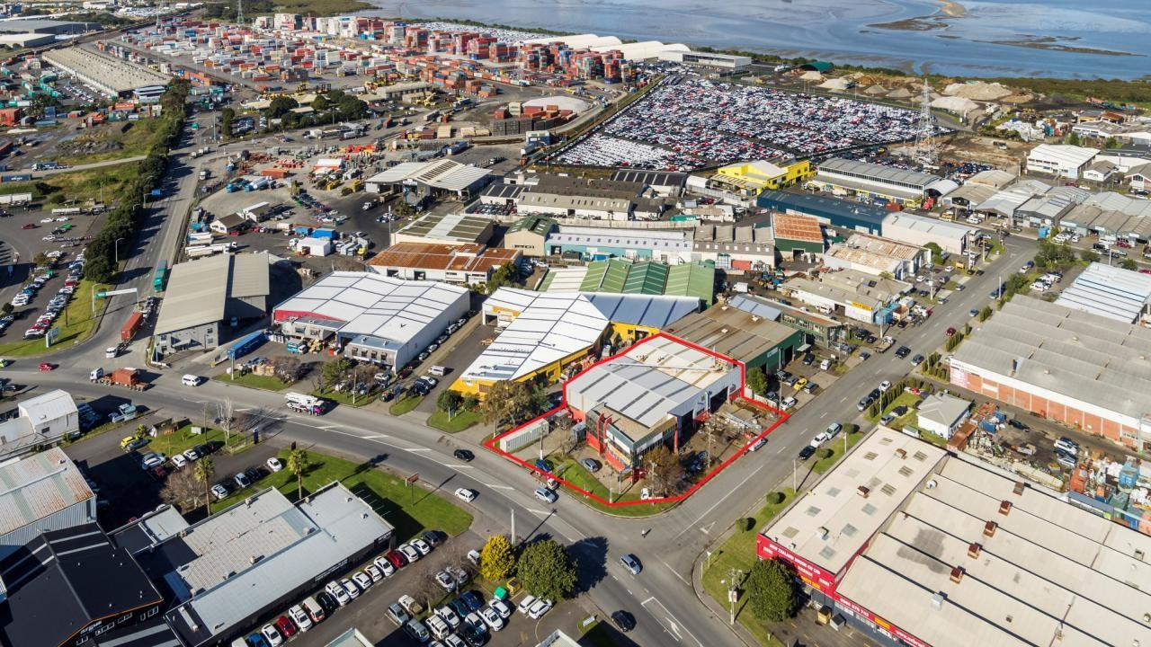 315 Neilson Street and 21-23 Edinburgh Street, Onehunga