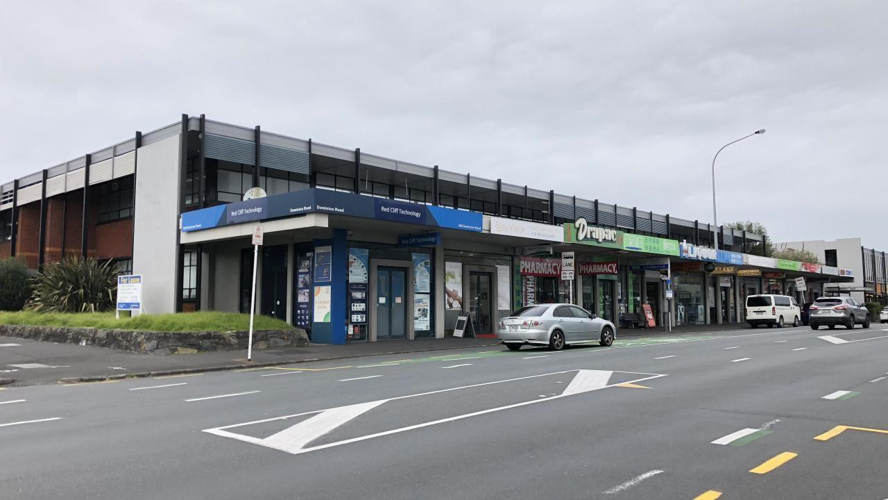 A/360 Dominion Road, Mt Eden