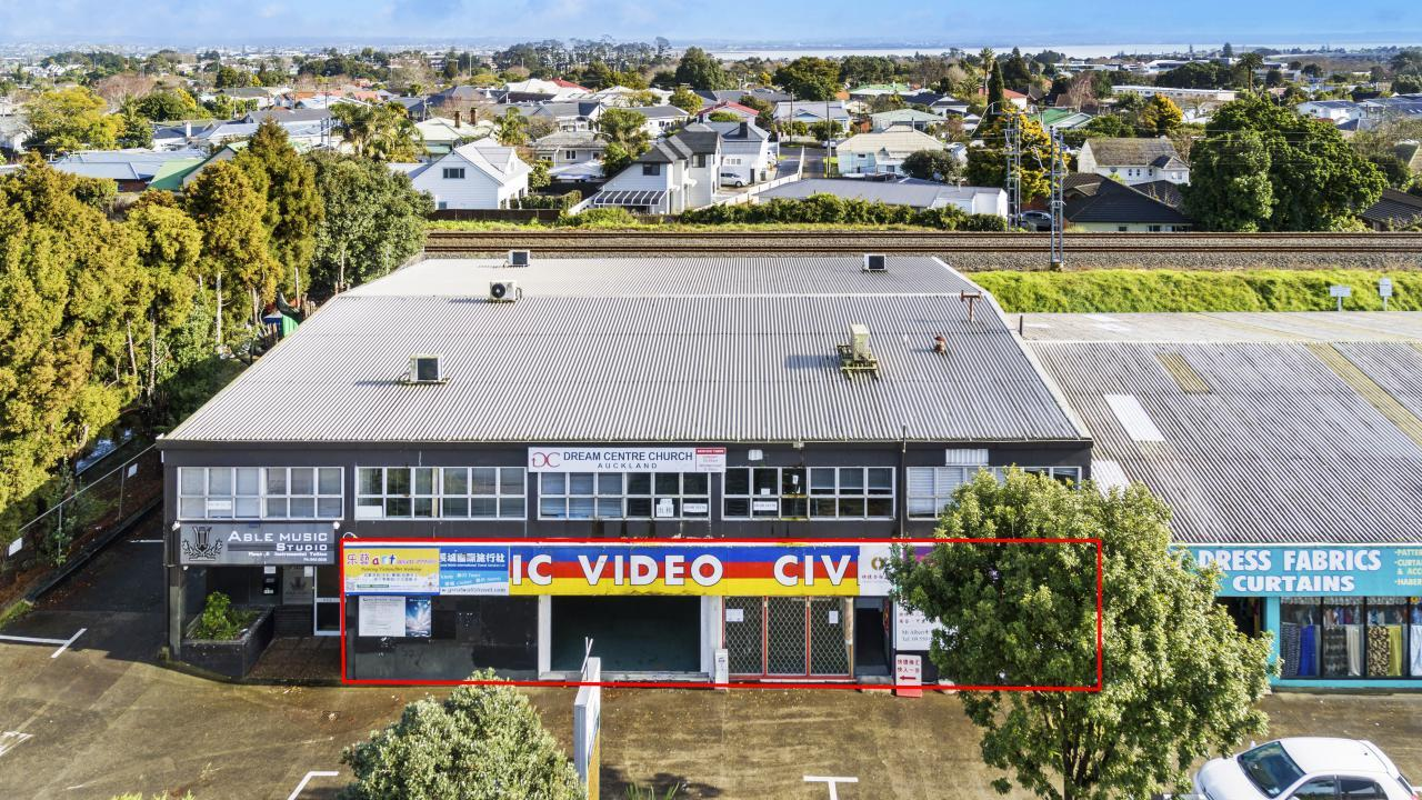 Tenancy 2/953 New North Road, Mt Albert