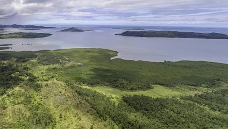 Ulubuta Estate, Visoqo Road, Visoqo, Vanua Levu