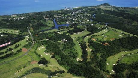The Pearl Championship Golf Course, Pacific Harbour, Deuba, Viti Levu