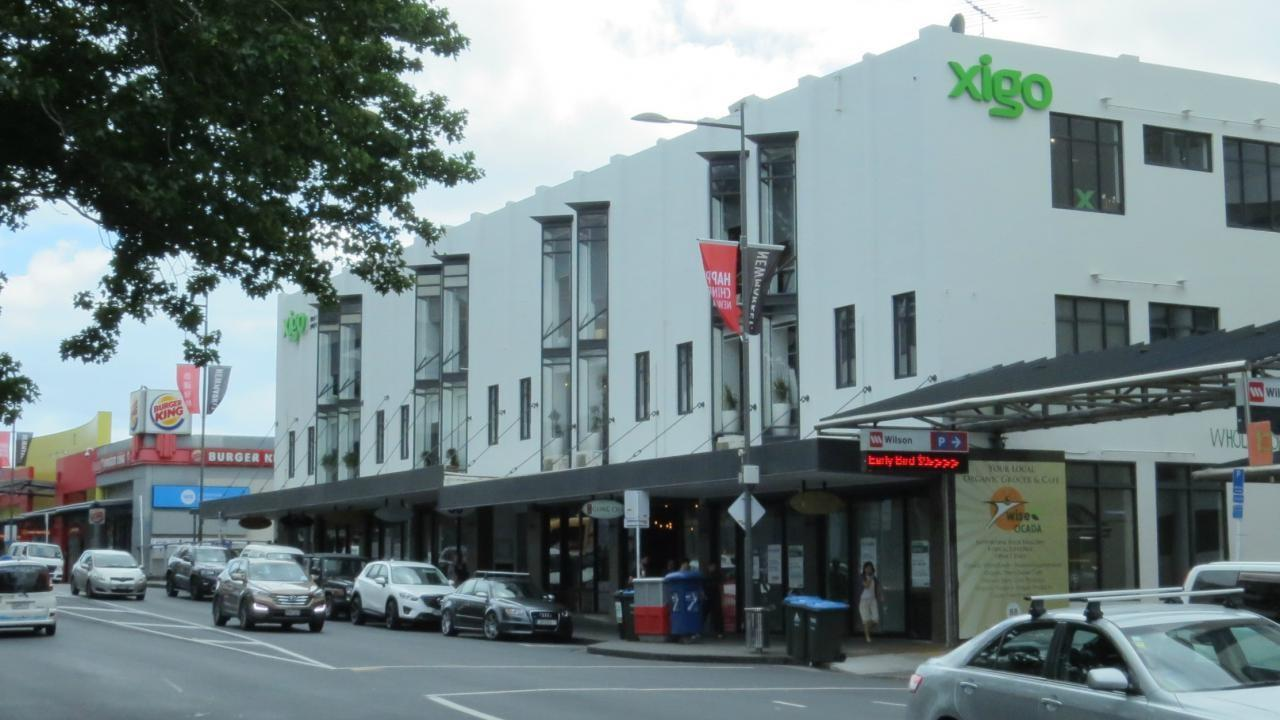 Tenancy 4/88 Broadway, Newmarket