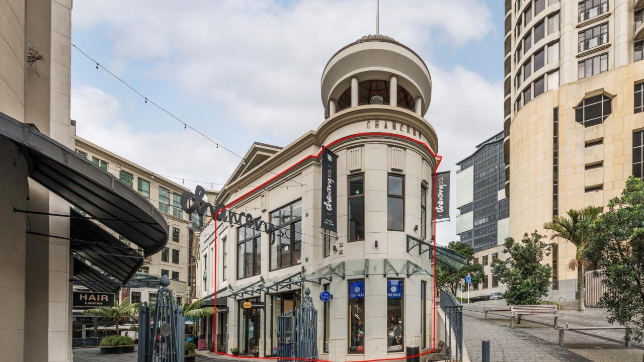 Unit A101/2A-2B Courthouse Lane, Auckland Central