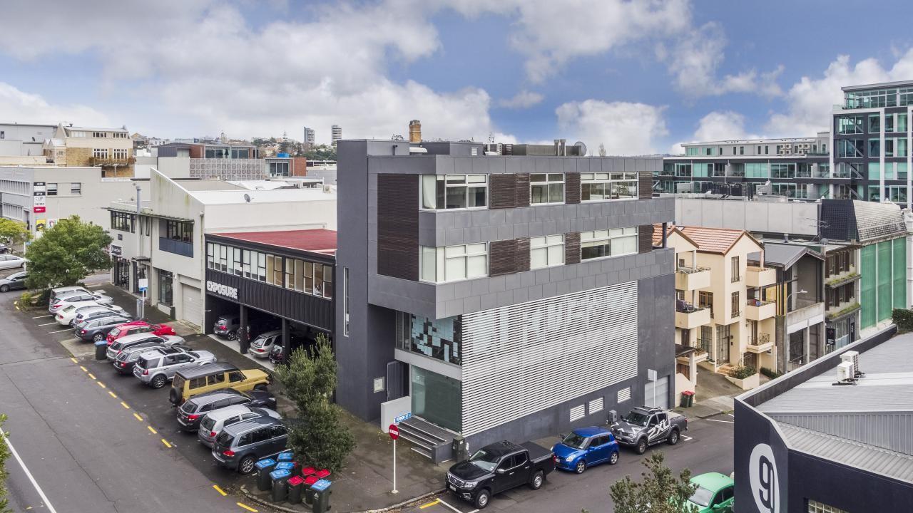 17 Sale Street, Auckland Central