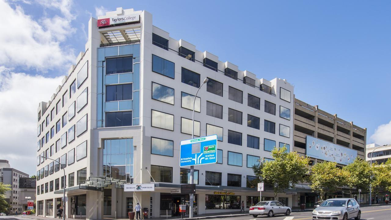 75 Karangahape Road, Auckland Central