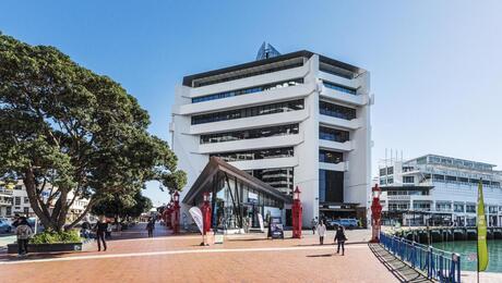 139 Quay Street, Auckland Central