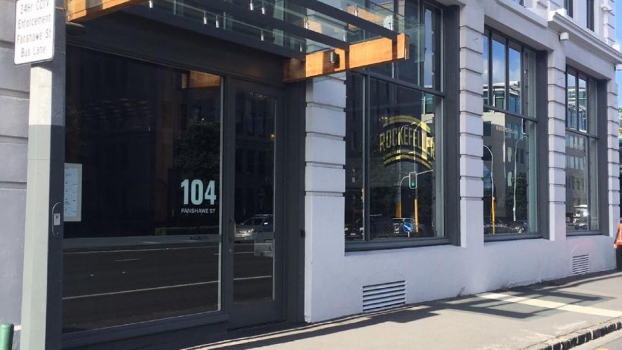 104 Fanshawe Street, Auckland Central