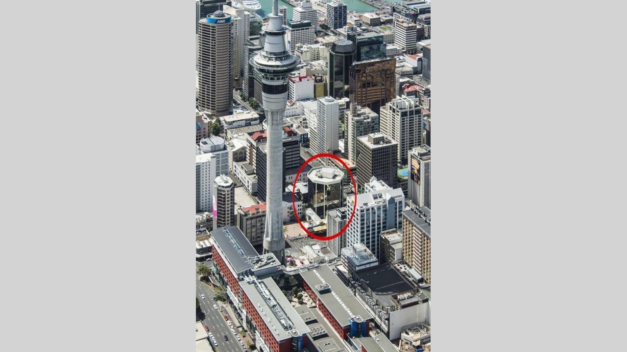Office 1/5/87 Albert Street, Auckland Central
