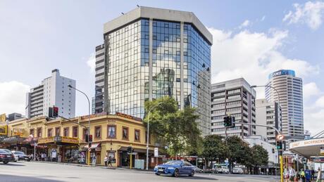 87 Albert Street, Auckland Central