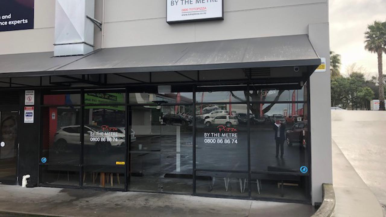 613 Great South Road, Manukau Central