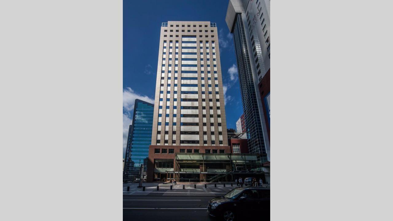 120 Albert Street, Auckland Central