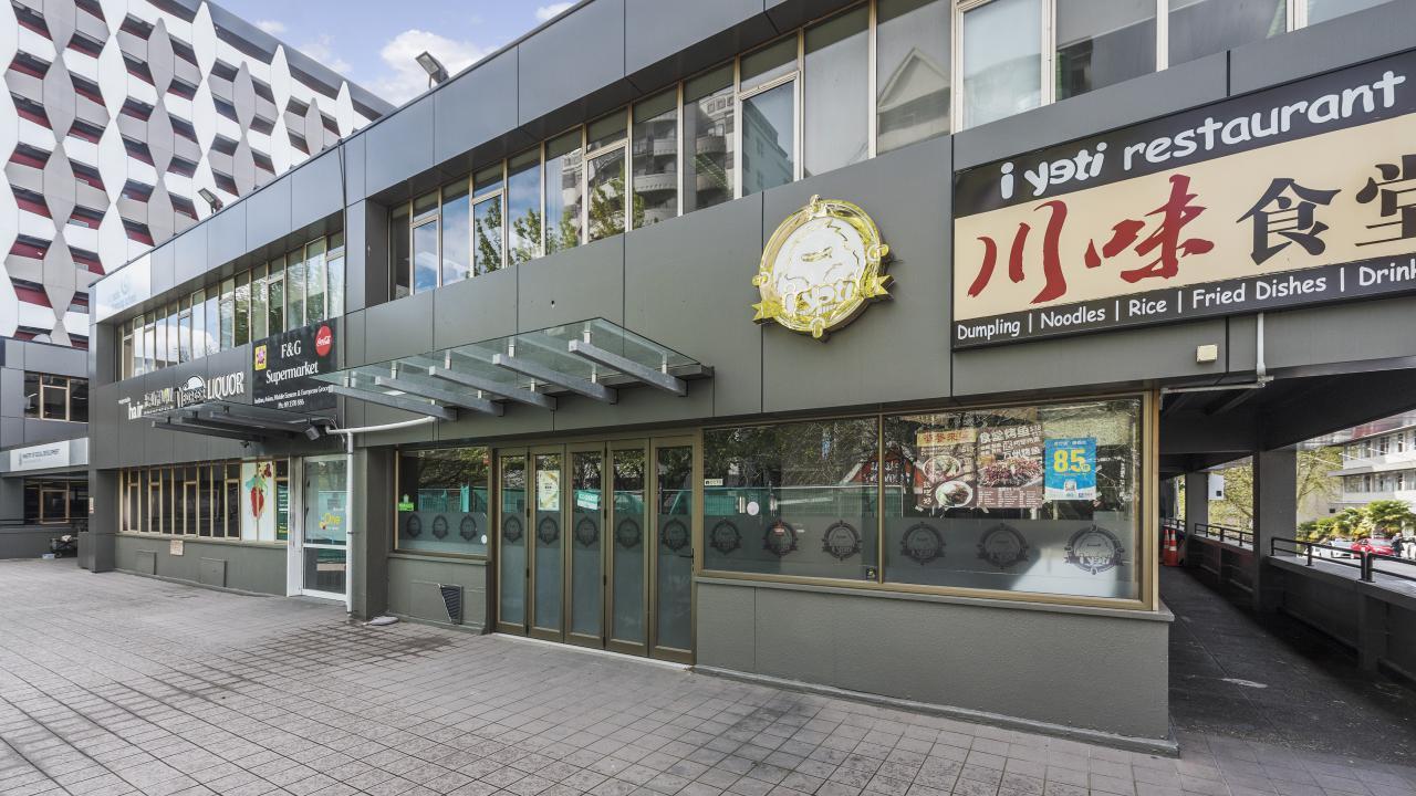 450 Queen Street, Auckland Central