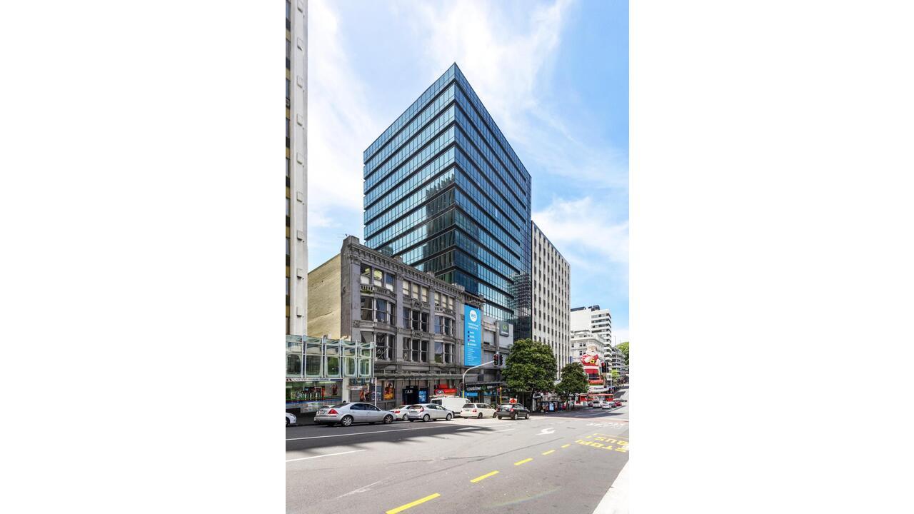 19 Victoria Street, Auckland Central