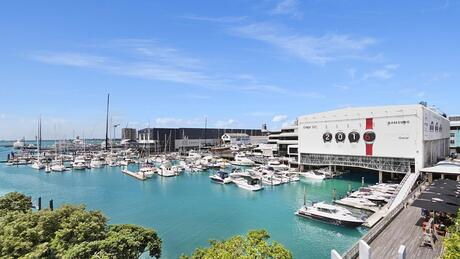 Pier 21/11-15 Westhaven Drive, Auckland Central