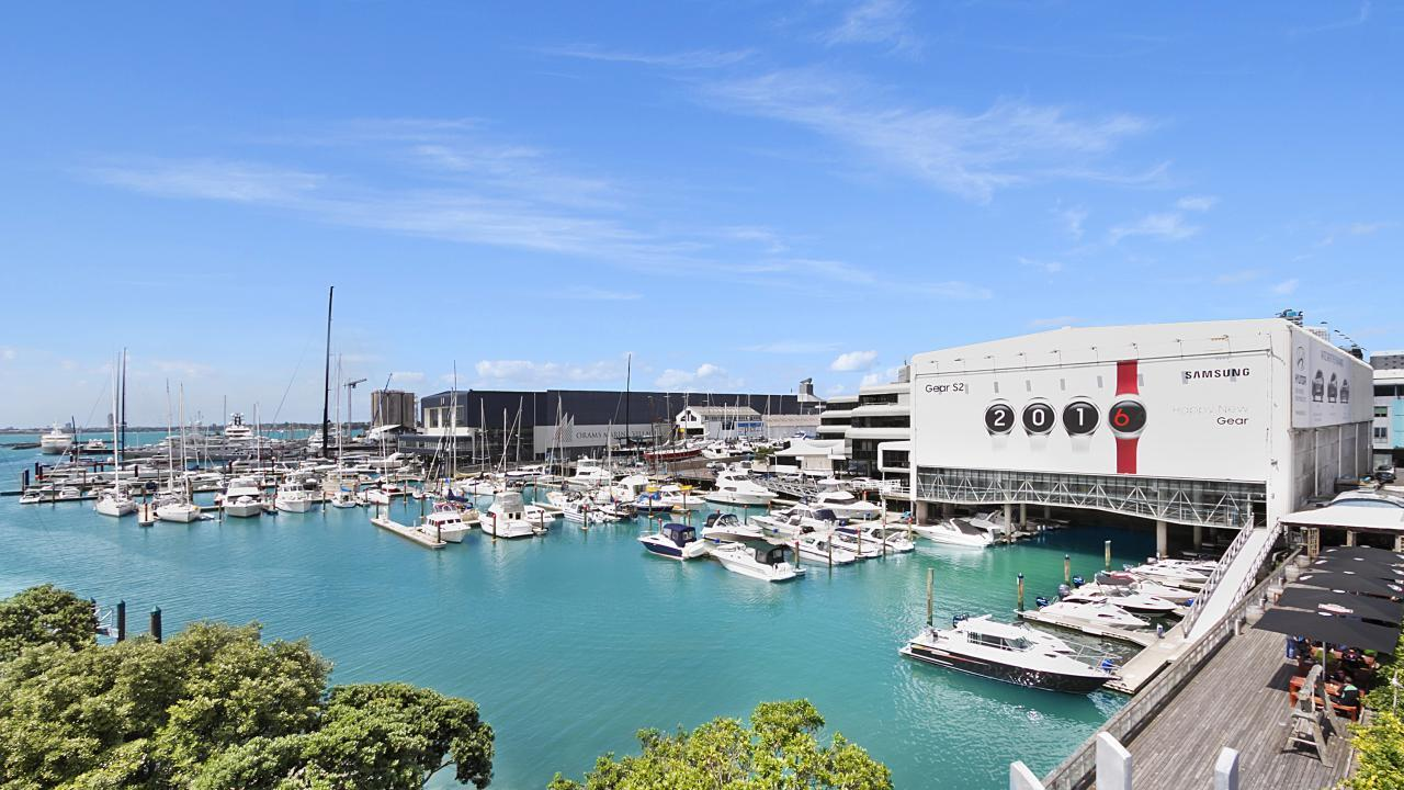Pier 21,/11-15 Westhaven Drive, Auckland Central