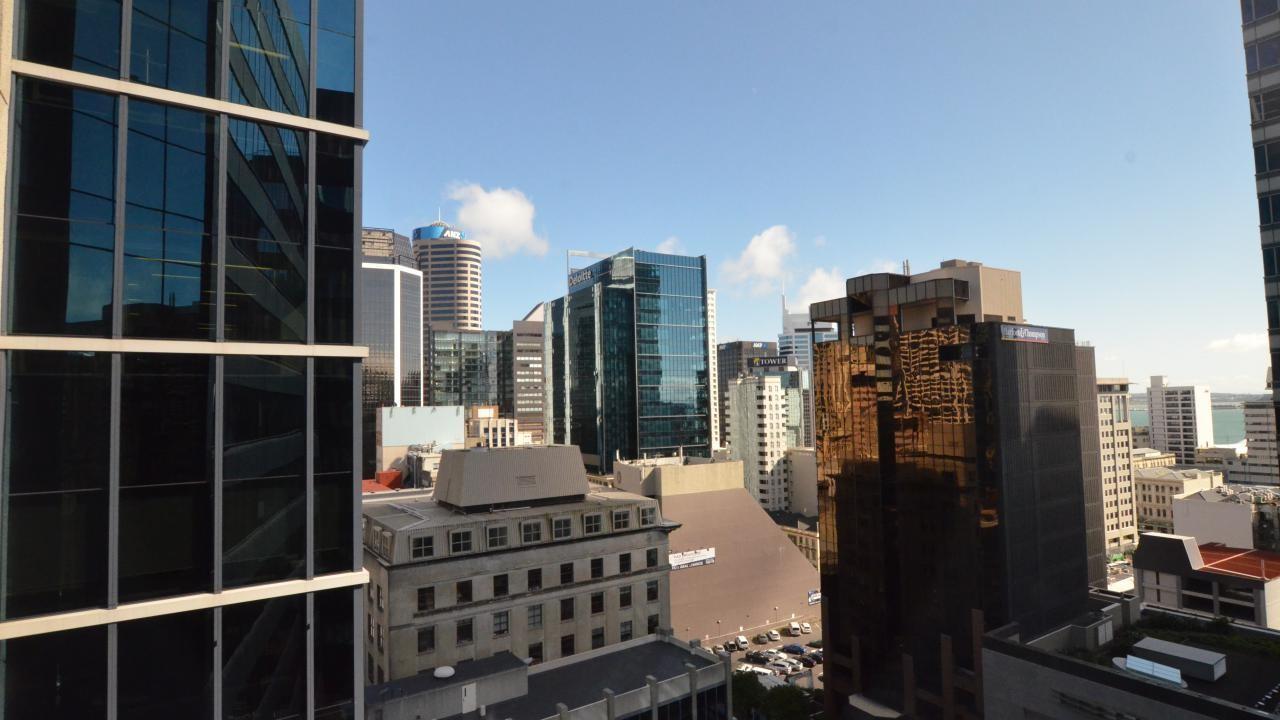 51 Shortland Street, Auckland Central