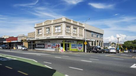 Ground Floor/349 Dominion Road, Mt Eden