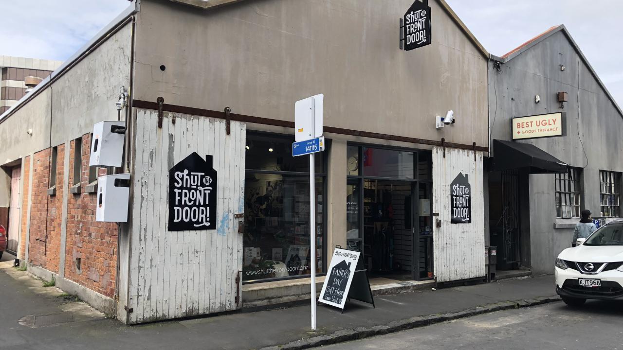 3 York Street, Auckland Central