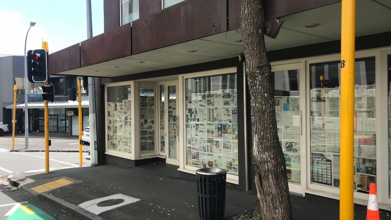 61-63 New North Road, Eden Terrace