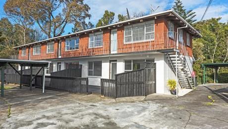 Flat 1-6/35 Margate Road, Blockhouse Bay
