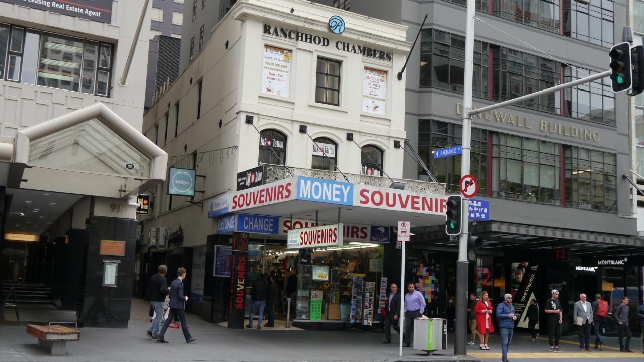 95 Queen Street, Auckland Central