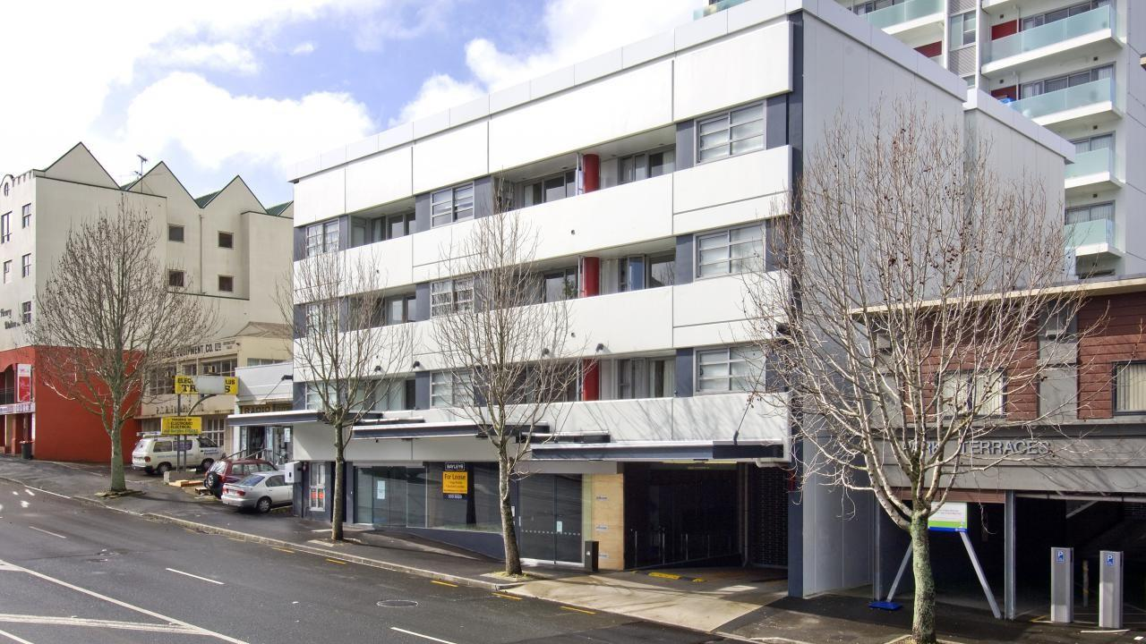 Unit GH/10-14 Upper Queen Street, Auckland Central