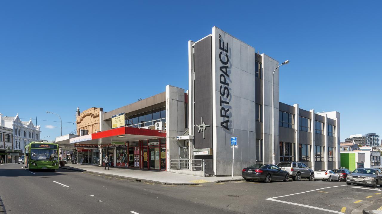 292 - 300 Karangahape Road, Auckland Central