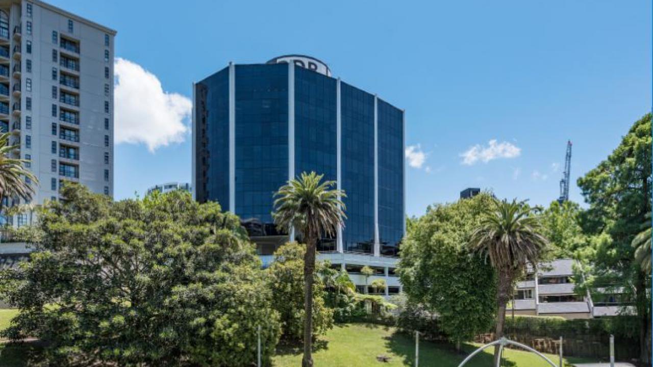 80 Greys Avenue, Auckland Central