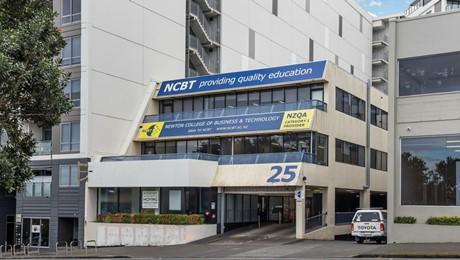 25 Union Street, Auckland Central