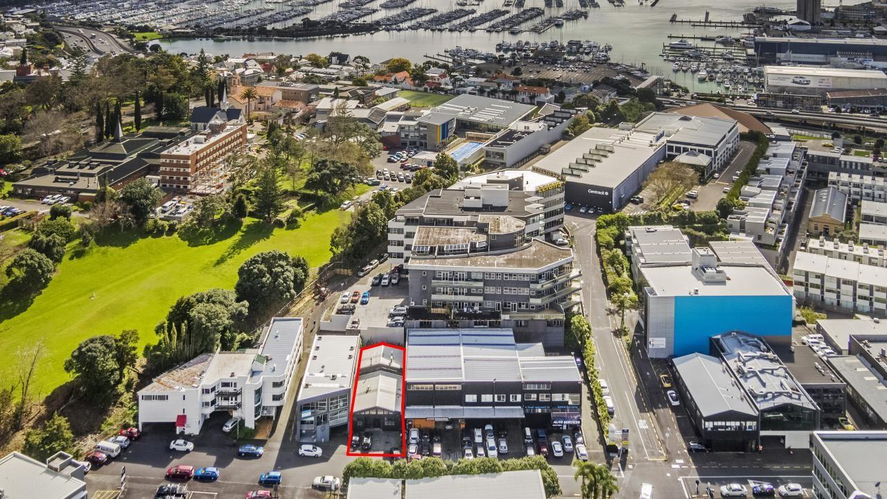 27 Hargreaves Street, Auckland Central