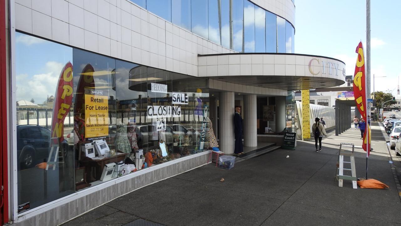 445 Karangahape Road, Auckland Central