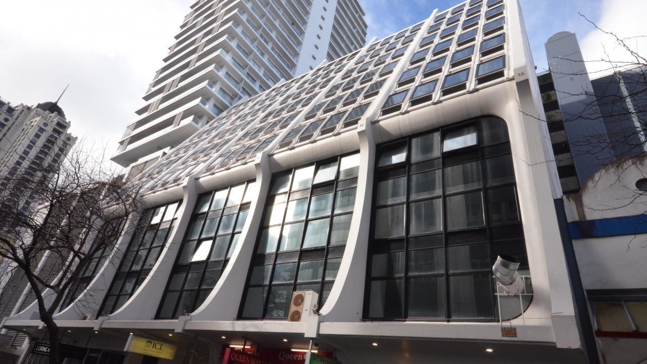 Suite 5/10 Lorne Street, Auckland Central