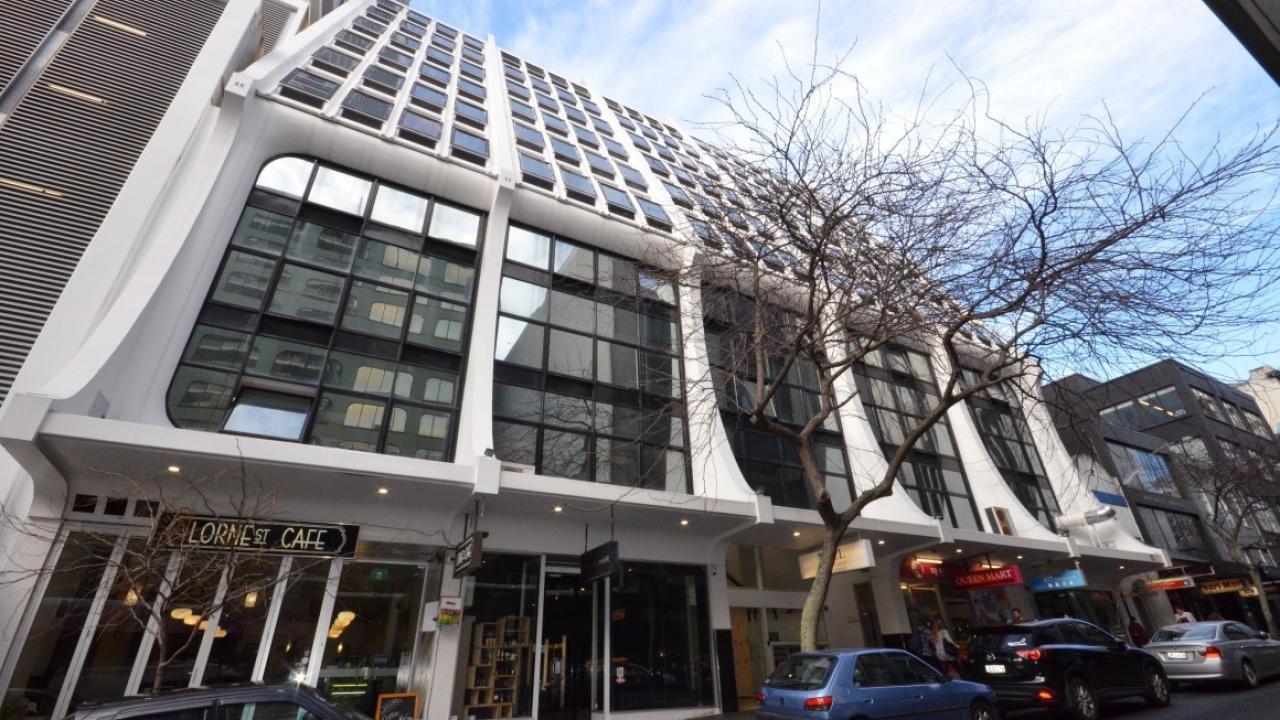 10 Lorne Street, Auckland Central