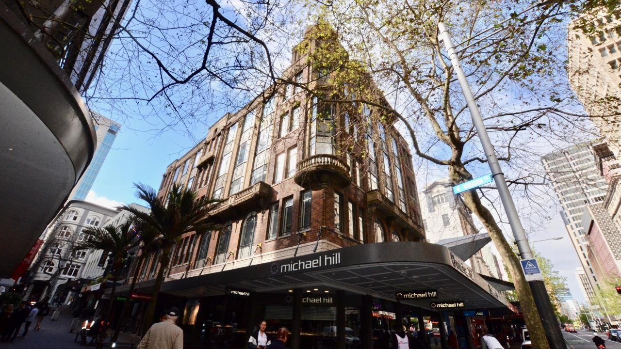 118 Queen Street, Auckland Central