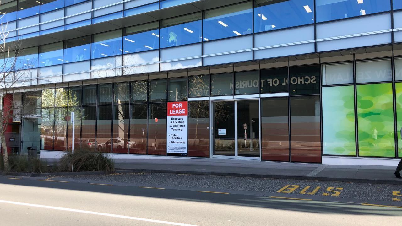 4 Leonard Isitt Drive, Auckland Airport