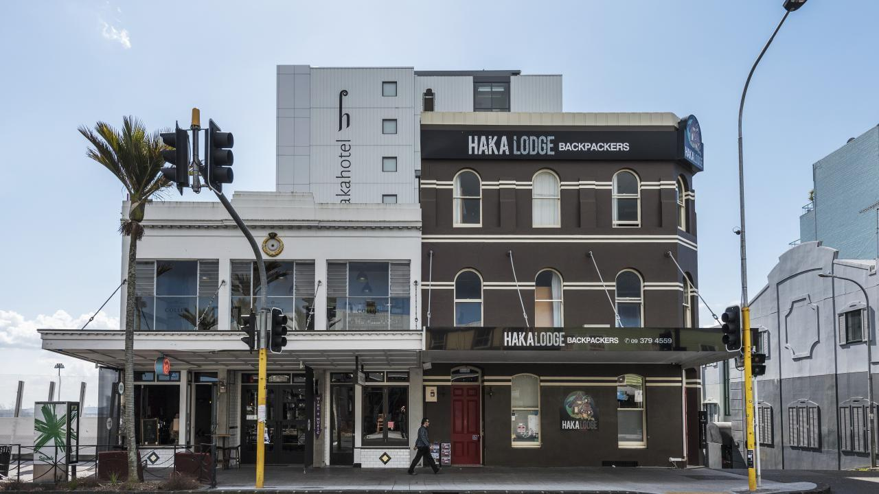 373 Karangahape Road, Auckland Central