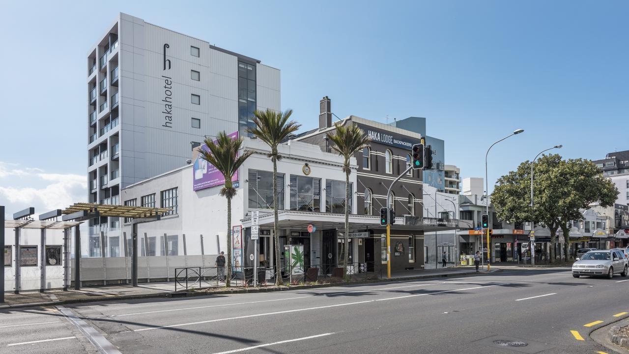 375 Karangahape Road, Auckland Central
